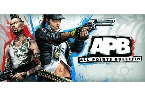 APB: All Points Bulletin System Requirements - System ...