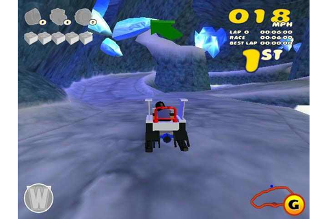 Lego Racers 2 Download Free Full Game | Speed-New