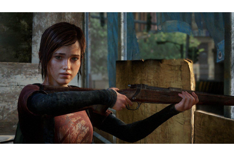 Amazon.com: The Last of Us Remastered - PlayStation 4 ...