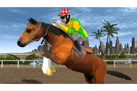 Horse Racing 2016 is 2017's Worst Horse Racing Game - Up ...