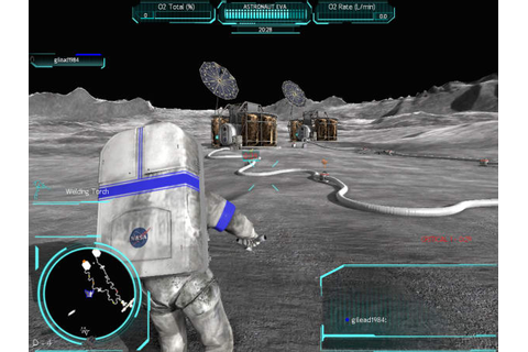 Moonbase Alpha - Descargar