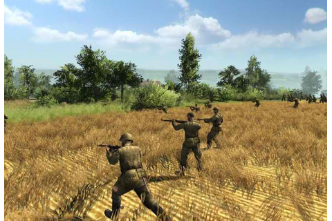Men of War: Condemned Heroes Full Version Download ...