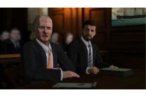 Law & Order Legacies Download Free Full Game | Speed-New