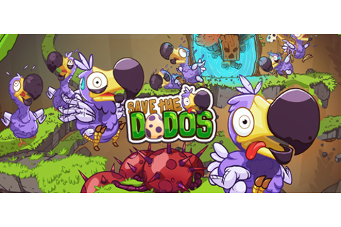 Save the Dodos « Game Details « /us « SteamPrices.com