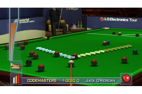 World Championship Snooker 2004 Xbox Review – Gaming ...