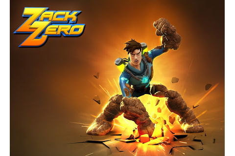 Zack Zero PC Game - Games Rip - Games Full Rip - Games 4shared