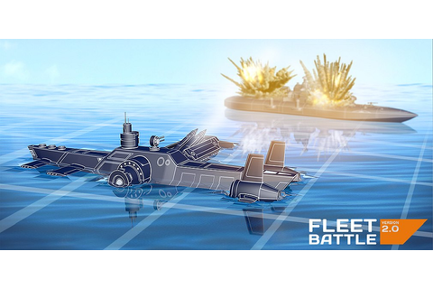 5 reasons to engage in Fleet Battle's brand of strategic ...