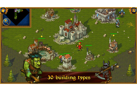 Majesty: Fantasy Kingdom Sim - Android Apps on Google Play