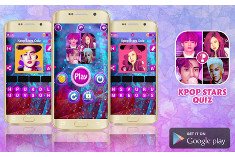 Kpop Quiz Guess The Idol - Android Apps on Google Play