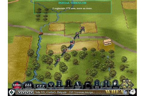 Download FREE Sid Meiers Gettysburg PC Game Full Version