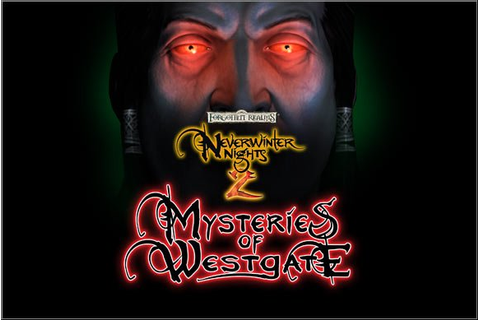 Neverwinter Nights 2: Mysteries of Westgate Game Guide ...