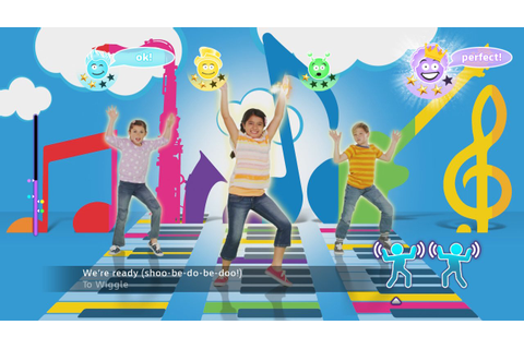 Just Dance Kids 2014 (Wii U) Game Profile | News, Reviews ...