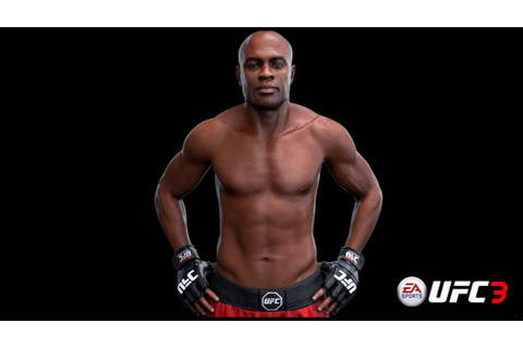 EA SPORTS UFC 3 LEAKED PHOTOS! - YouTube