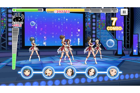Download Game Android The Idolmaster Cinderella Girls ...