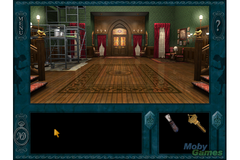 Nancy Drew Message in a Haunted Mansion Download Free Full Game ...