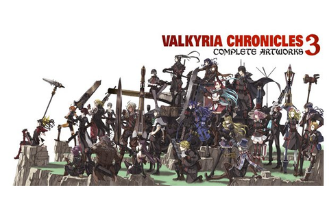 Download Valkyria Chronicles 3 PSP [ English Patch ...