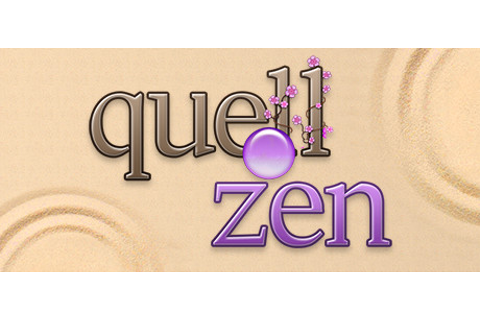 Quell Zen on Steam
