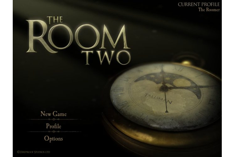 The Room Two Walkthrough: Chapter 1 Solution | Unigamesity