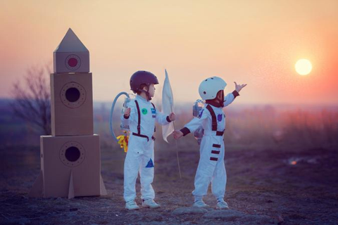 Space Games for Kids | LoveToKnow