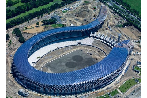 The world Coolest Sport Stadiums | 1001 questionsKnowledge ...