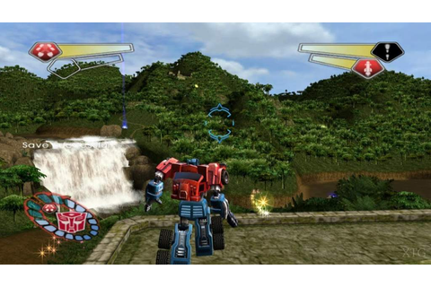 Transformers: PS2 Review (2004) | Video Games Amino