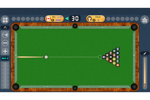 American 8 ball / Pool Game - Within Offline - Apps on ...