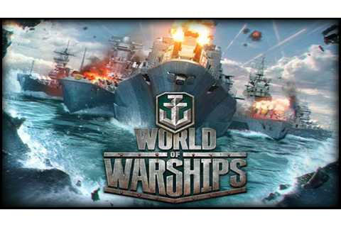 World of Warships - Trailer (PC) - YouTube