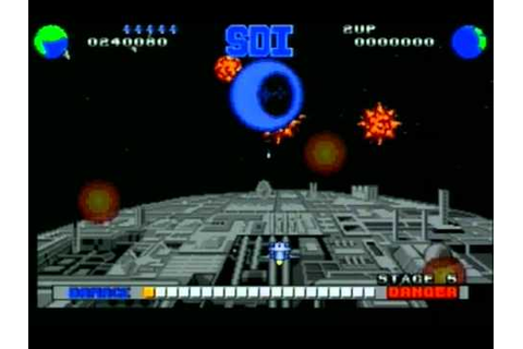 SDI (AMIGA - FULL GAME) - YouTube