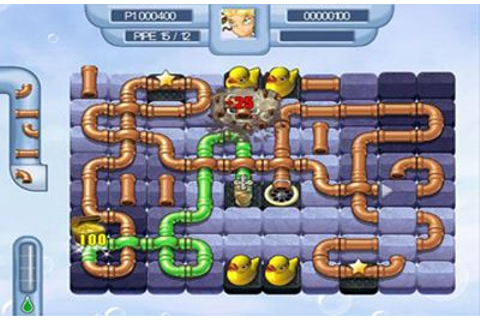 Pipe Mania iPhone game - free. Download ipa for iPad ...