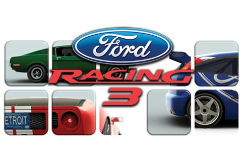 Ford Racing 3 System Requirements - System Requirements