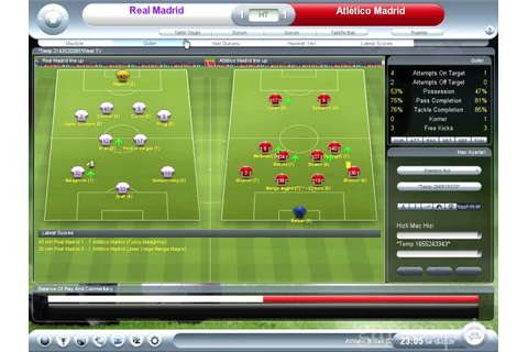 Championship Manager 2008 Free Download full game for PC ...