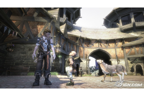 Fable II : Screenshots | Hamzeh's Xbox 360 Den