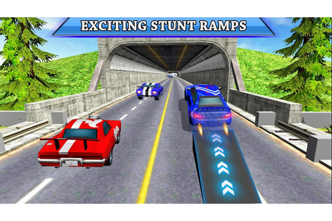 Highway Traffic Car Racing Game for Android - APK Download