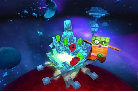 Boom Blox: Smash Party - Gameinfos | pressakey.com