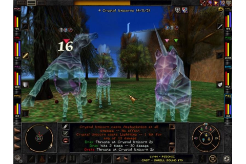 Wizardry 8 (2002) - PC Review and Full Download | Old PC ...
