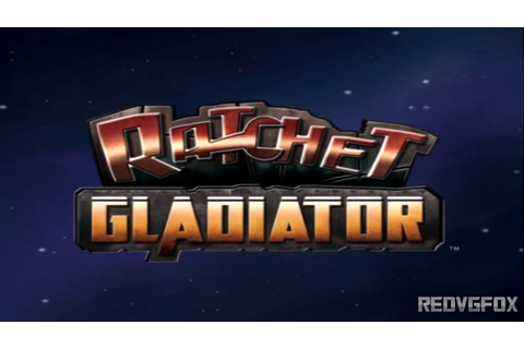 Ratchet Gladiator PCSX - Mipmap fixed - YouTube