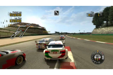 Superstars V8 Next Challenge - Gameplay (HD) - YouTube