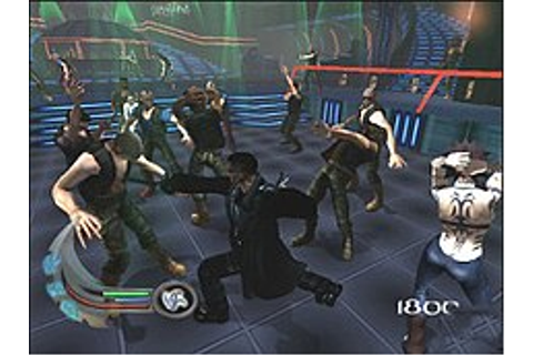 Blade II (video game) - Wikipedia