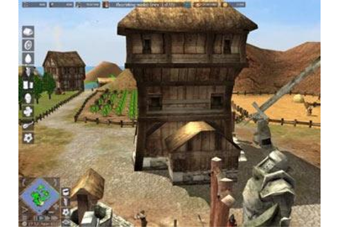 Medieval Lords Build Defend Expand Civilization game to ...