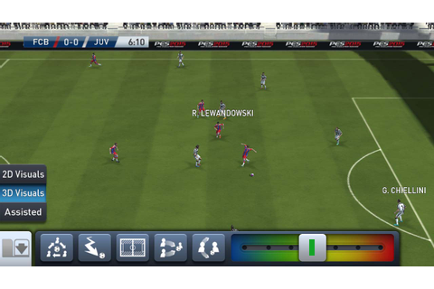 Konami Launch PES Club Manager Mobile Game - PESEdit Blog