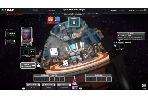 Tharsis Game | PS4 - PlayStation