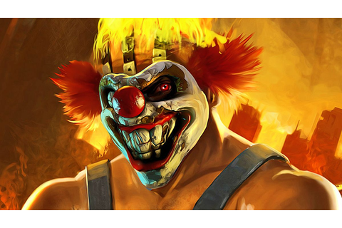 Twisted Metal TV show on the way from PlayStation ...