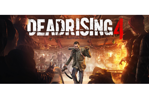 Dead Rising 4 Download for PC free Torrent!