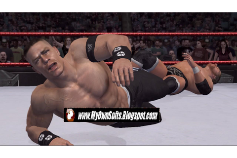 WWE Raw 2 full game free pc, download, play. WWE Raw 2 ...