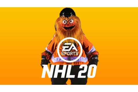NHL 20 Should Have the Philadelphia Flyers' Gritty As the ...