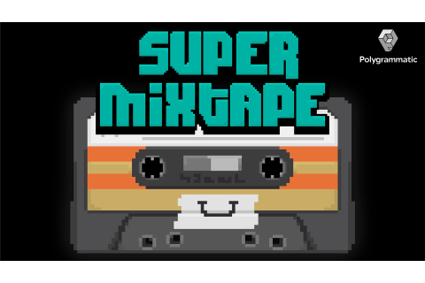Super Mixtape Windows, XONE game - Indie DB