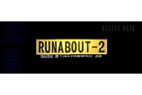 Runabout 2 PS1 ISO - Download Game PS1 PSP Roms Isos and ...