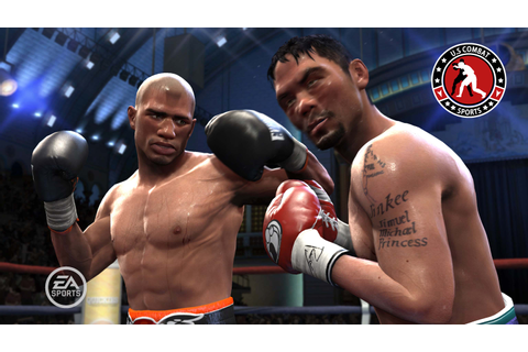 Best Boxing Games with Realistic Gameplay 2018
