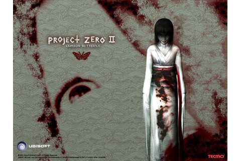 Project Zero 2 Wii 'Feels Like An All-New Game' | My ...