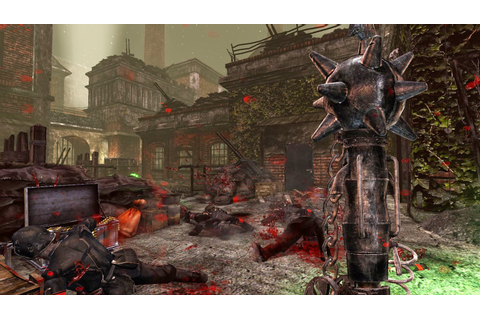 Painkiller Hell & Damnation (Video Game Review) - BioGamer ...